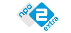 Logo: NPO 2 Extra - Open de site